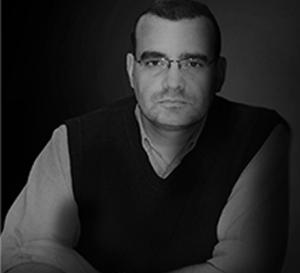 Efrén Pablos García