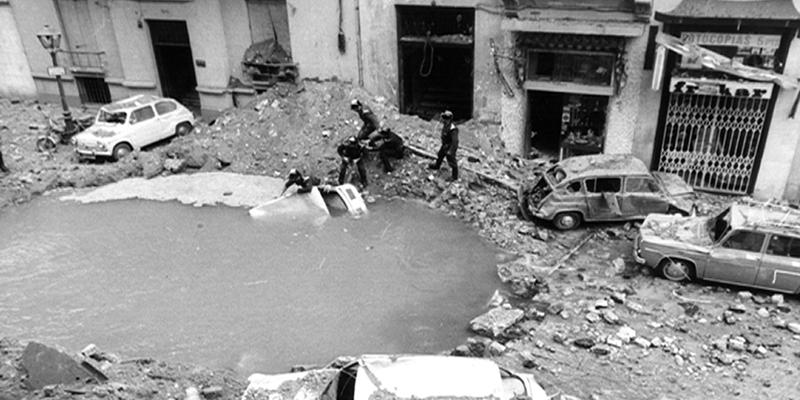 2014-03-30 imagenes tras el atentado
