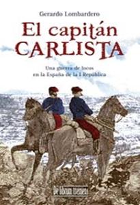 Portada del Capitán Carlista