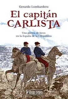 2014-03-31 EL CAPITAN CARLISTA
