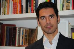 José María Blanco Corredoira