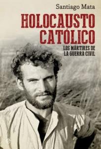 Portada de el Holocausto Católico