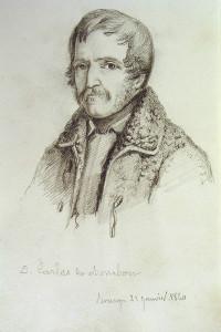 Don Carlos V, Didier Petit De Meurville