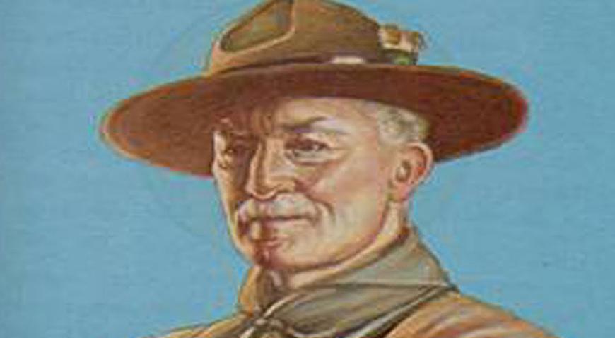 2014-04-03 Robert Baden Powell