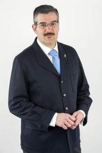 Javier Garisoain