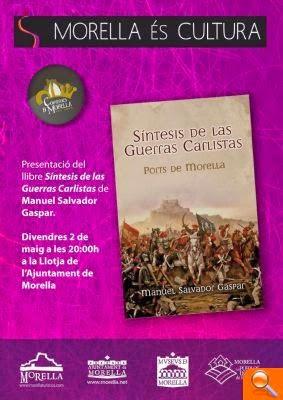 2014-05-05 sintesis guerras carlistas