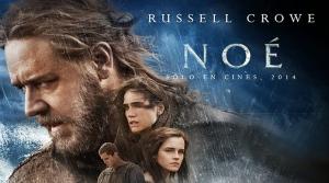 Cartel de la película Noé