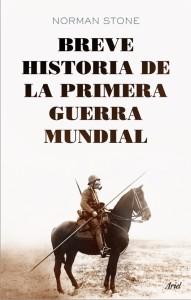 2014-05-18 PORTADA BREVE HISTORIA PRIMERA GUERRA
