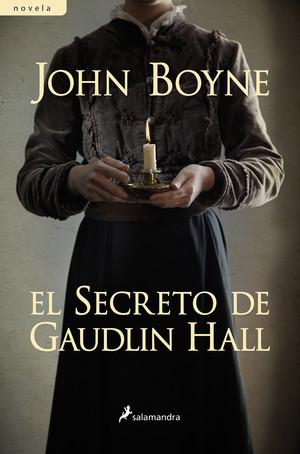 Secreto de Gaudlin Hall, El_152X230