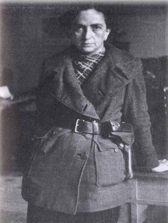 Margarita Nelken a finales de los años 30