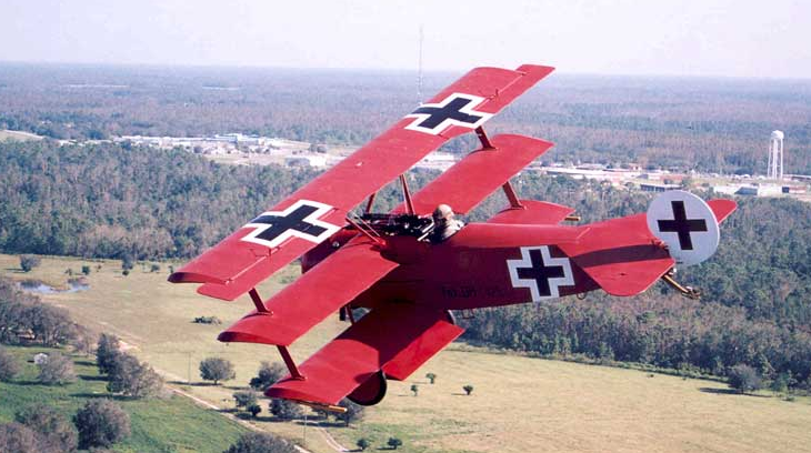 2014-06-29 avion el baron rojo