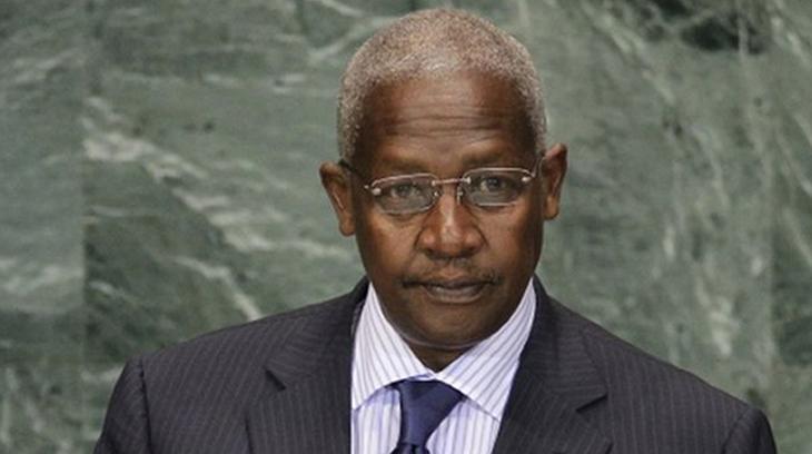 El ugandés Sam Kutesa es el nuevo presidente de la Asamblea General de la ONU
