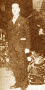 Ramón Sales Amenós promotor de los Sindicatos Libres