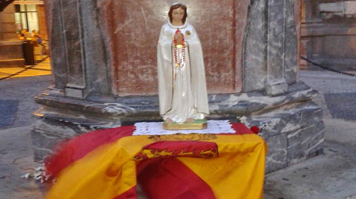 2014-10-12 santo rosario