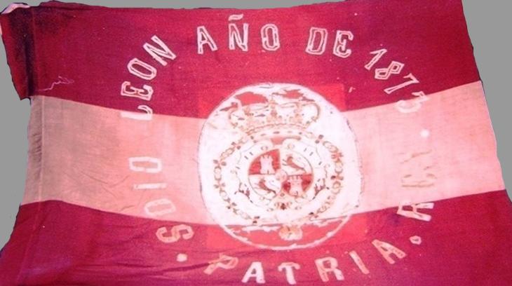 2014-10-18 bandera carlista de leon
