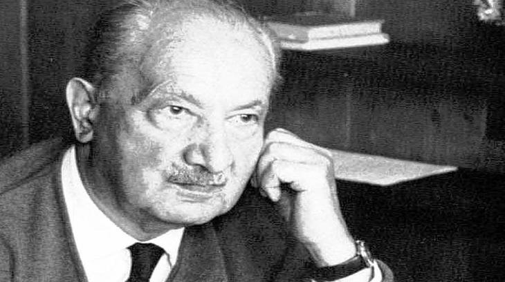 2014-10-26 Heidegger