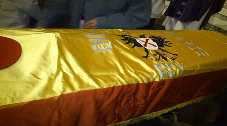 2014-11-11 funeral  pepe romero