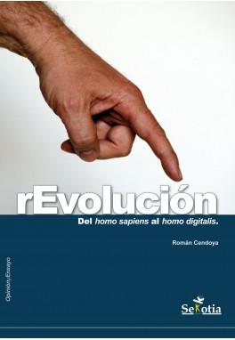 Porta de revolución (editorial Sekotia)