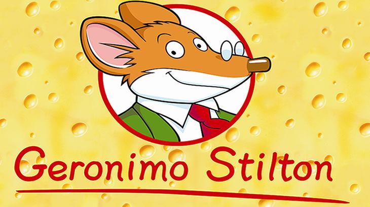 2014-11-16 geronimo stilton