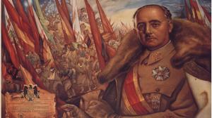 En Generalísimo Franco