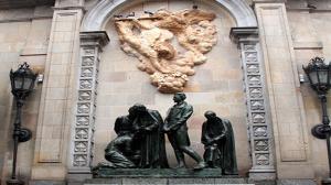 Monumento a los héroes de 1809 (Barcelona)