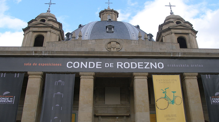 Monumento a los Caídos en la Cruzada (Pamplona)