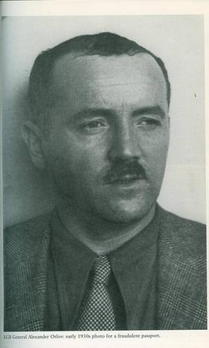 Aleksandr Mijáilovich Orlov