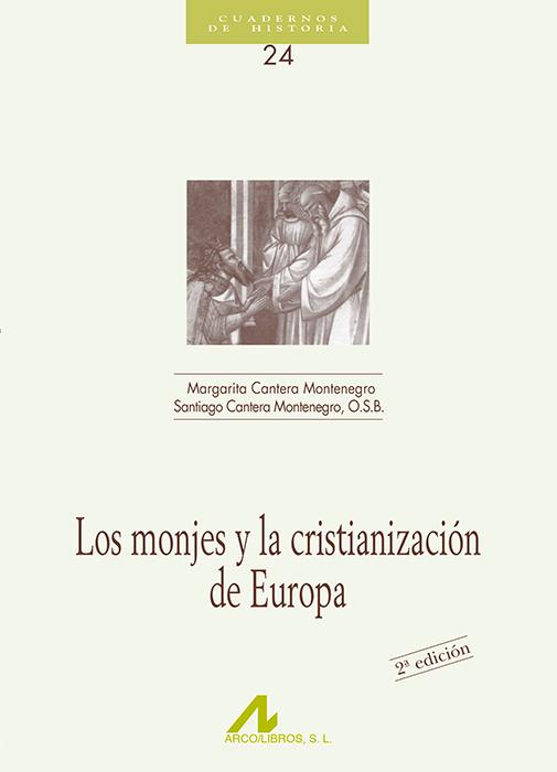 2015-11-09 los monjes y la cristianizacion