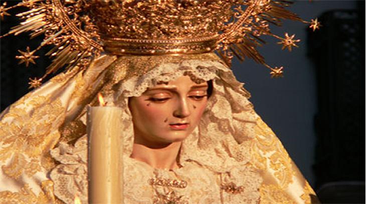 2015-11-26 Nuestra Señora Maria Santísima del Amor