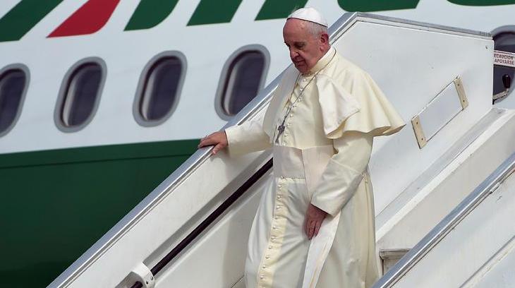 2015-11-29 papa francisco