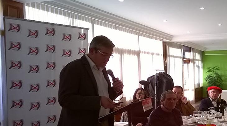 2015-12-02 Fco. Javier Garisoain Otero