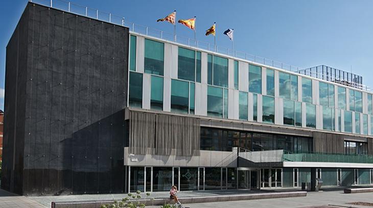 2015-12-14 ayuntamiento San Cugat del Vallés