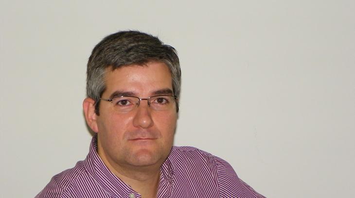 Javier Garisoain, Secretario General de la Comunión Tradicionalista Carlista