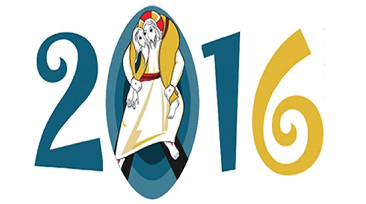 2016, Año de la Misericordia