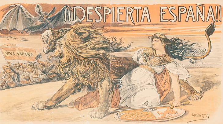2016-04-16 DESPIERTA ESPAÑA