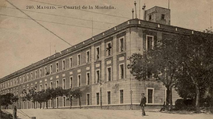 2016-07-25 CUARTEL DE LA MONTAÑA