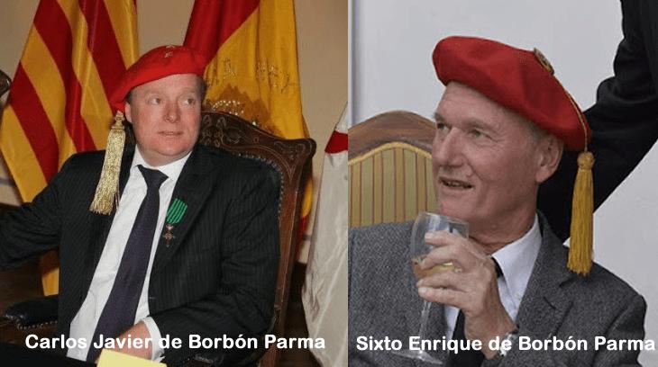 2017-10-08 pretendientes carlistas