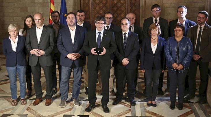 2017-10-29 gobierno catalan