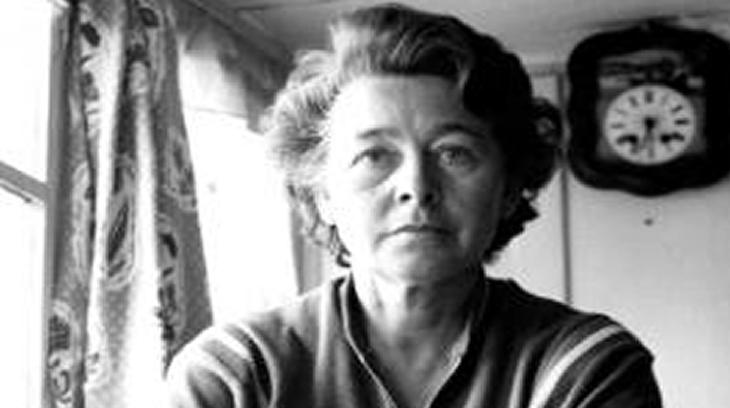 2017-11-12 Margarete Buber-Neumann