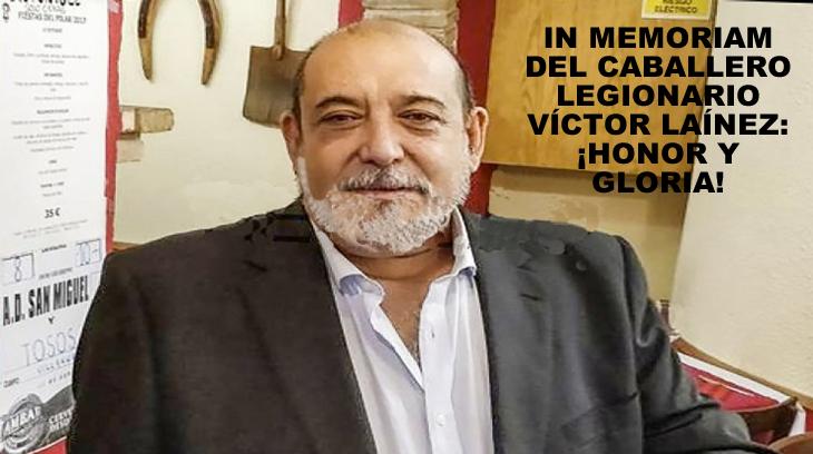 2017-12-17 in memoriam victor lainez