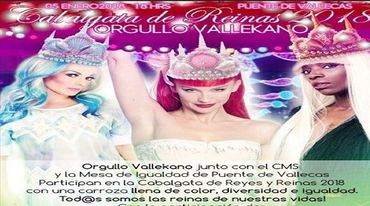 2018-01-04 cabalgata reyes