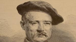 General don Antonio Lizarraga y esquiroz