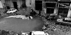La calle Claudio Coello tras el atentado a Carrero Blanco
