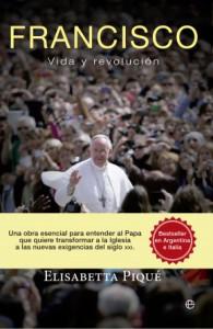 libro francisco vida y revolucion