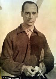 Capitán Palacios Cueto
