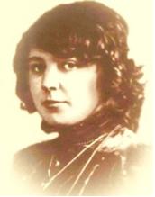 Marina Ivánovna Tsvetáyeva