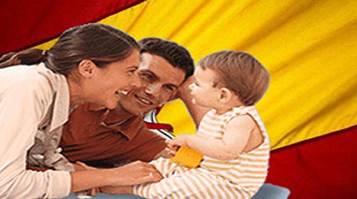2014-05-19 familia en España