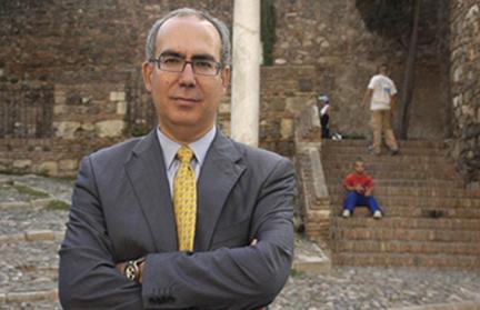 D. Pedro Moreno Brenes de IU