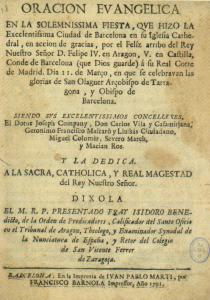 2014-07-20 feliz arribo del Rey Nuestro Señor D Felipe IV en Aragon