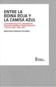 Portada del libro de Mercedes Peñalba